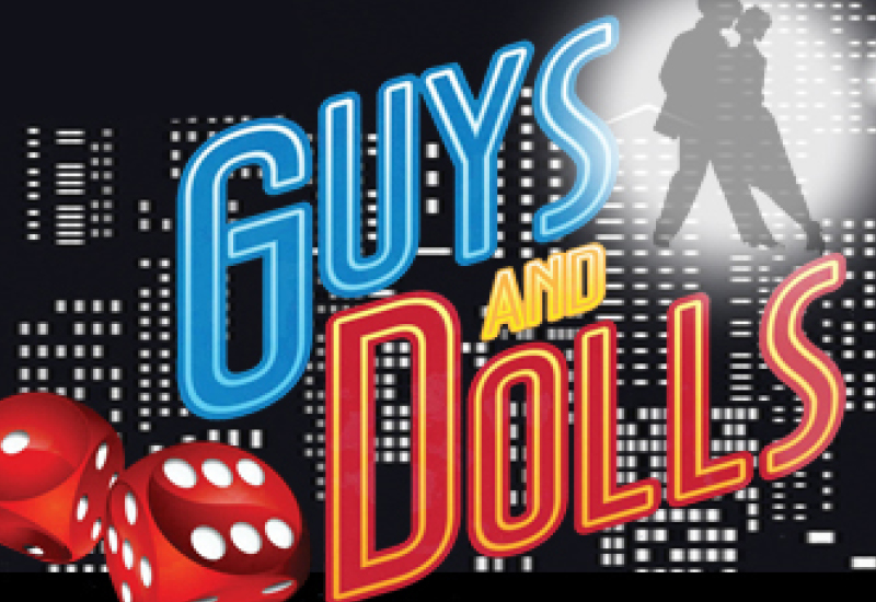 Guys and Dolls Show