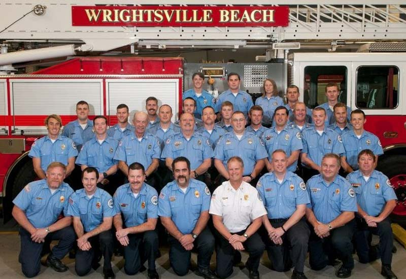 Wrightsville Beach Town Workers Assistance Fund